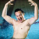 【1ヶ月で-5キロ以上】水泳は効率よくダイエット方法で3つのメリットがあるぞ!